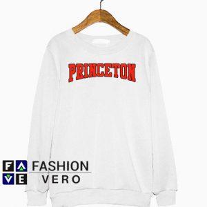 Princeton Sweatshirt