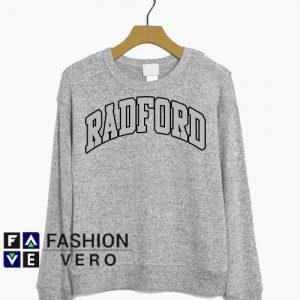 Radford Sweatshirt