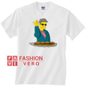 Skinner Bae Hams Unisex adult T shirt