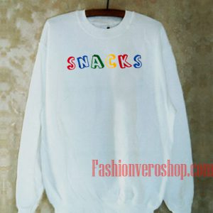 Snacks Sweatshirt