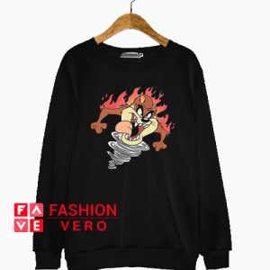 Tasmanian Devil Sweatshirt