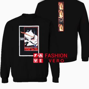 The Hundreds x Friday The 13th Scream Sweatshirt