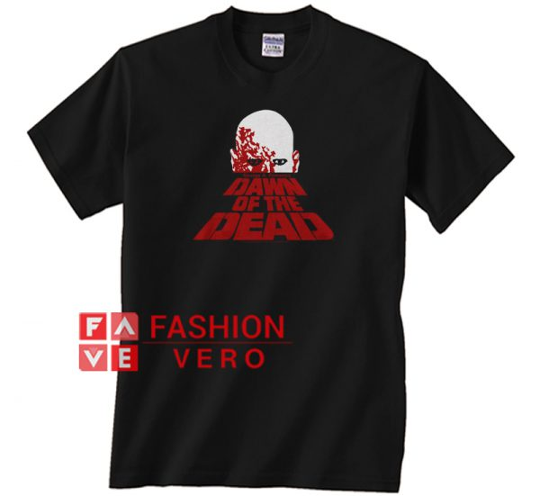 Dawn Of The Dead Unisex adult T shirt