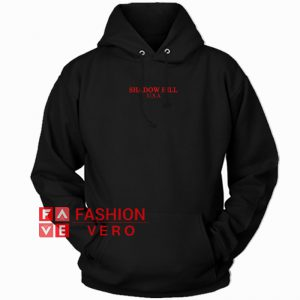 Shadow Hill USA HOODIE Unisex Adult Clothing