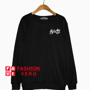 The Adicts Sweatshirt