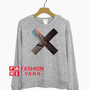 The XX Print Sweatshirt