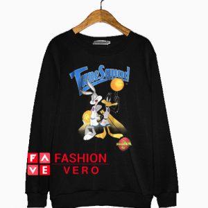 Tune Squad Bugs Bunny Basketball Sweatshirt