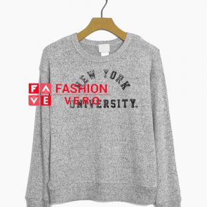 New York University Sweatshirt