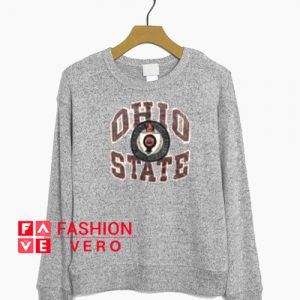 Ohio State University Sweatshirt