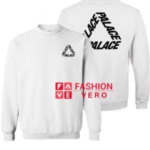 Palace Logo Sweatshirt