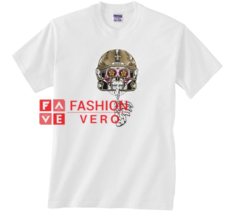 a3ba02958 New Orleans Saints T Shirt Designs - Image Of Shirt