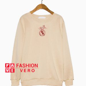 Angel Anchor Sweatshirt