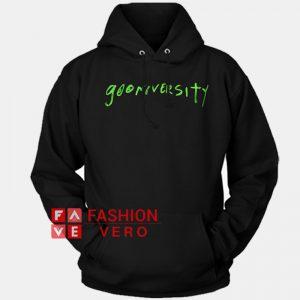 Gooniversity HOODIE - Unisex Adult Clothing