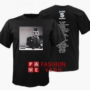 Lil Wayne Tha Carter II Unisex adult T shirt