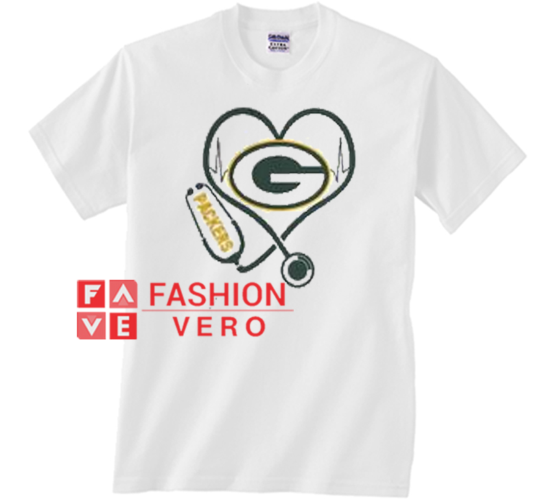 Love Green Bay Packers Unisex adult T shirt – fashionveroshop dfe760729