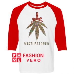 Mistlestoned Raglan Unisex Shirt