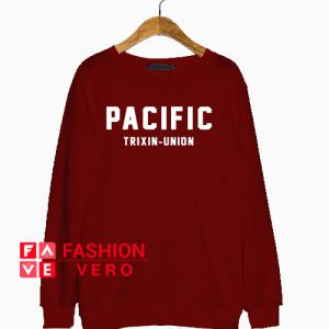 Pacifix Trixin Union Sweatshirt