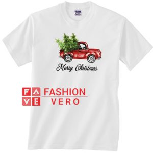 Snoopy Merry Christmas Unisex adult T shirt