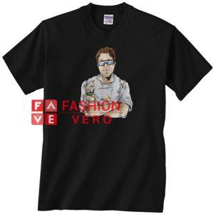 Twinning Shane Bear Shane Dawson Unisex adult T shirt