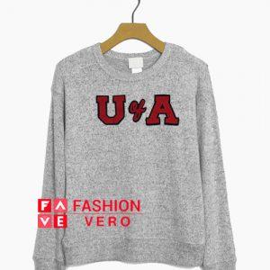 U Of A Sweatshirt