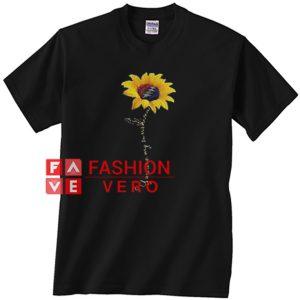 You are my sunshine France Unisex adult T shirt