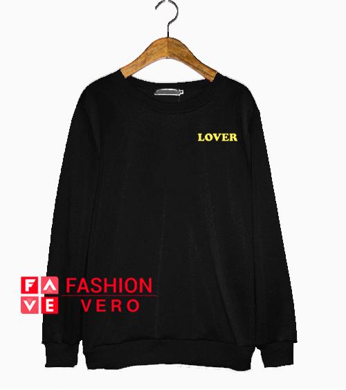 Lover Logo Sweatshirt