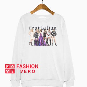 Reputation Sweatshirt
