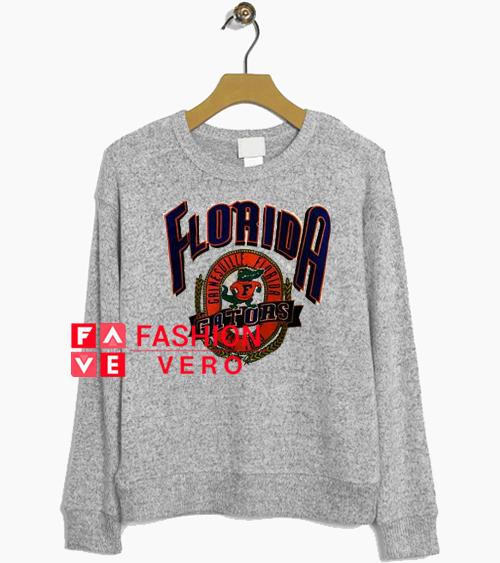 Vintage Florida Gators Sweatshirt