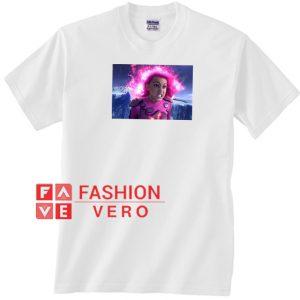 Lavagirl Unisex adult T shirt
