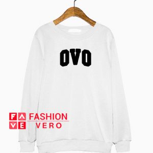 OVO Logo Sweatshirt