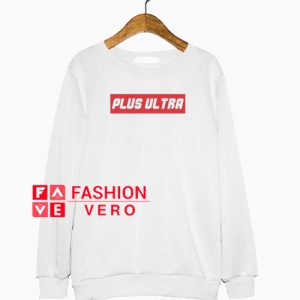Plus Ultra Sweatshirt