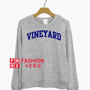 Vineyard Logo Sweatshirt