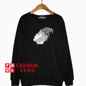 XXXtentacion Rapper Sweatshirt