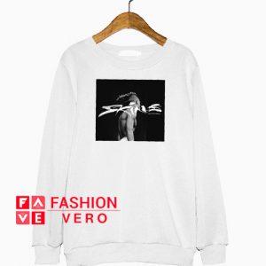 XXXtentacion Skins Sweatshirt