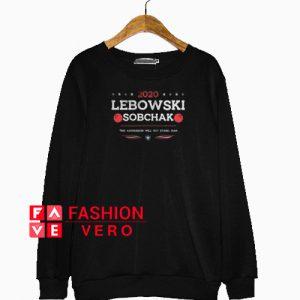2020 Lebowski Sobchak Sweatshirt