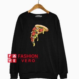 Pizza Clipart Sweatshirt