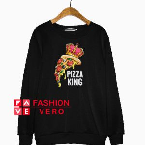 Pizza King Sweatshirt