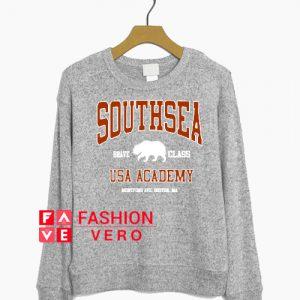 Southsea Brave Class USA Academy Sweatshirt