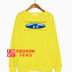 The Beachcomber Sweatshirt