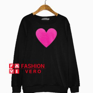 Valentine's Day Love Sweatshirt