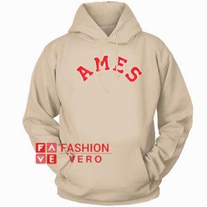 Ames HOODIE - Unisex Adult Clothing