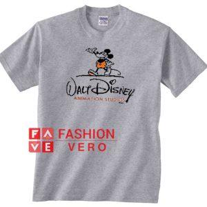 Mickey Walt Disney Animation Studios Unisex adult T shirt
