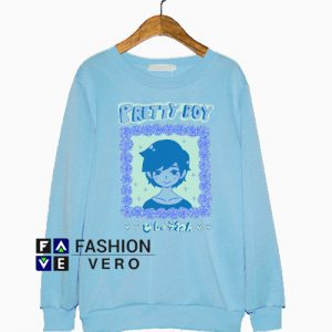 Pretty Boy Sweatshirt