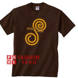Snakehole Lounge Unisex adult T shirt