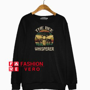 The Bee Whispere Sweatshirt