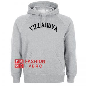 Villanova HOODIE - Unisex Adult Clothing