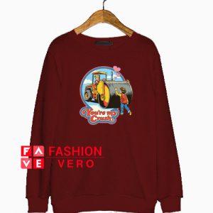 You're My Crush Sweatshirt
