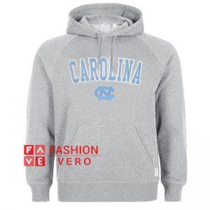 North Carolina Tar Heels HOODIE - Unisex Adult Clothing