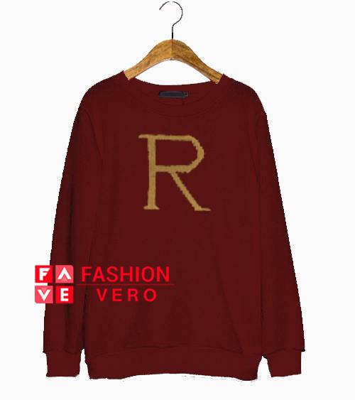 R For Ron Sweatshirt