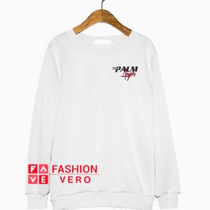 Palm Angels Logo Sweatshirt
